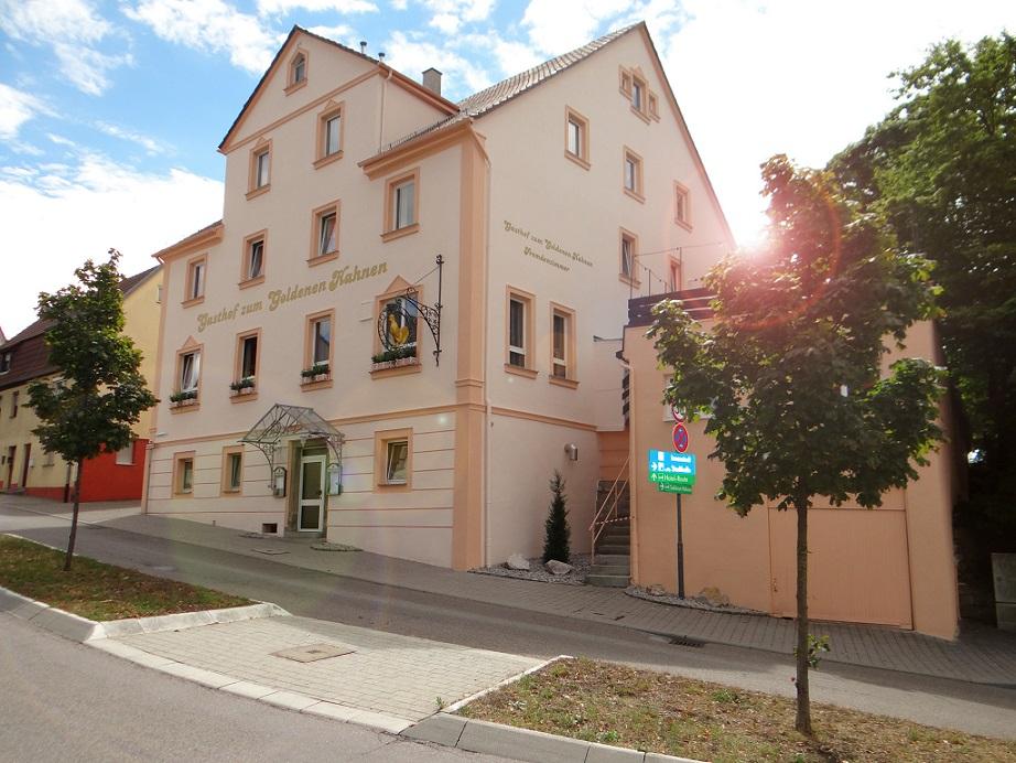 Hotel Post Vaihingen Enz